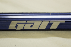 Gait Scandal Lacrosse Shaft