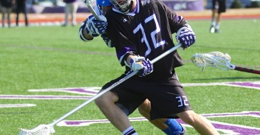 High Point Lacrosse - Harris Levine