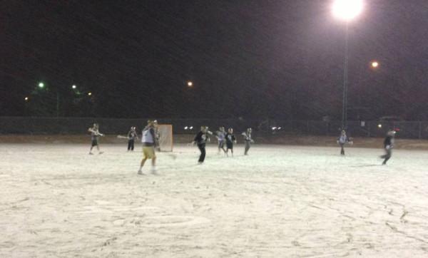 Colorado State Rams Lacrosse