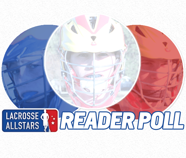 LAS Reader Poll