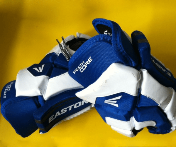 Gear Review: Easton Stealth Core Glove