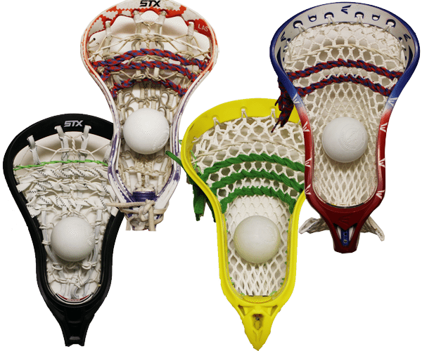 A Solution To The Stick Dilemma Lacrosse All Stars