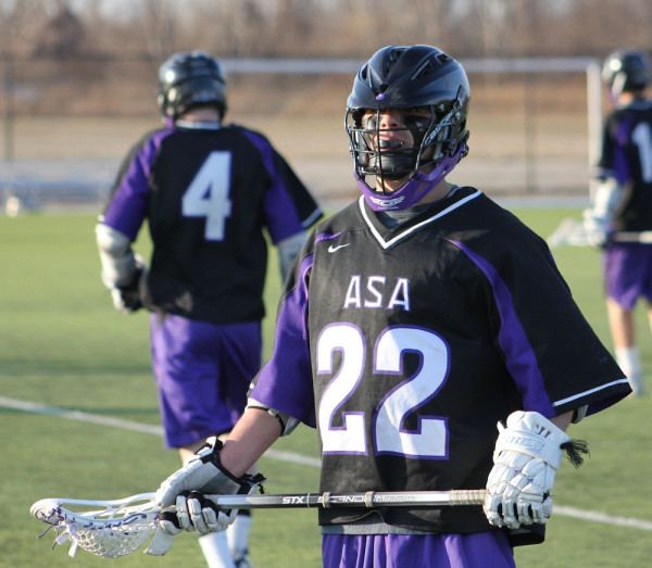 ASA College of New York City - NJCAA newbies.