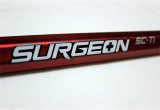 LAS Giveaway: STX Surgeon SC-TI Handle
