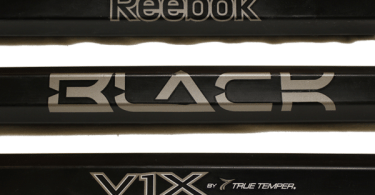 Gear Review: Reebok Black Shaft
