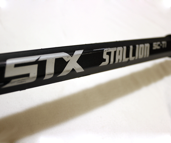 STX Stallion SC-TI Lacrosse Shaft