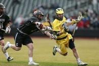 Metropolitan Classic: Michigan Vs Colgate