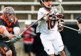 NCAA Division 1 Men's Lacrosse- Syracuse at Princeton