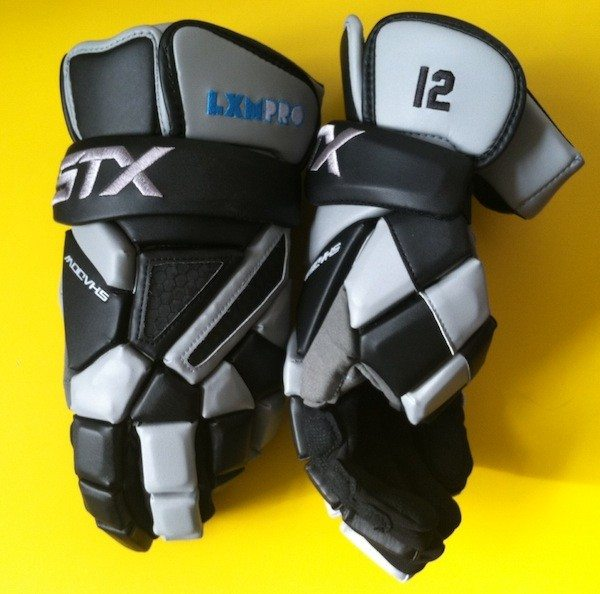 Gear Review: Shadow Gloves by STX Lacrosse