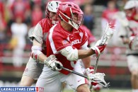 NCAA Men's Lacrosse Division 1 Quaterfinals - Ohio State vs Cornell