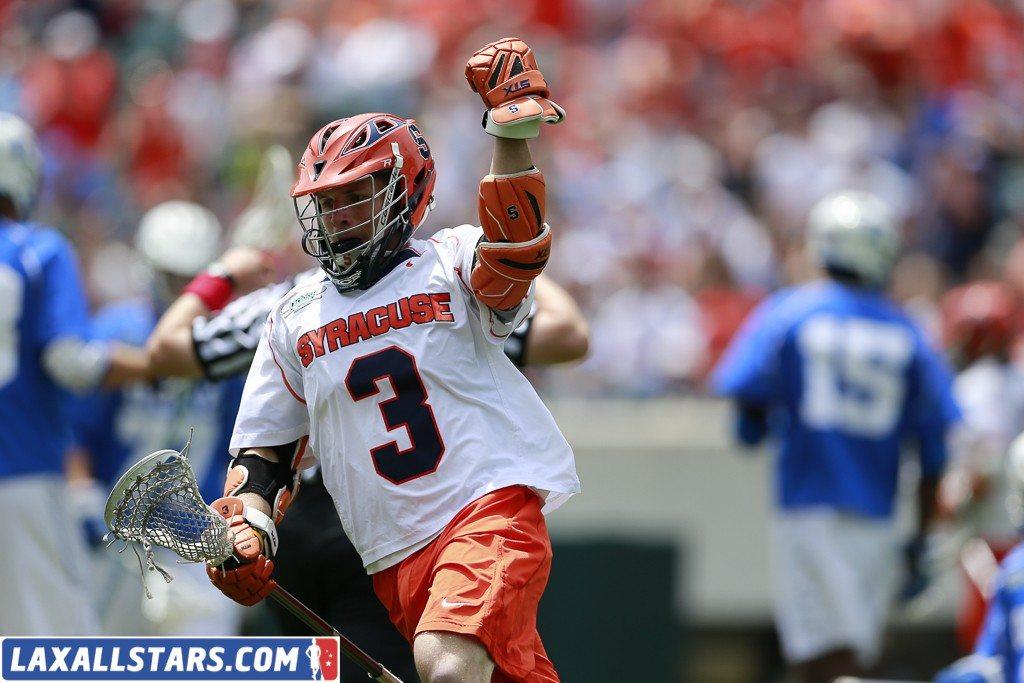 WATCH Lacrosse This Weekend! HEADstrong's Nicholas