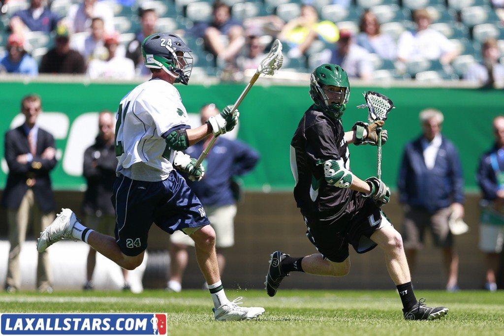 ncaa d2 lacrosse