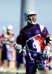 brian silcott scotland lacrosse