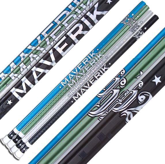 Maverik H2 defense shafts