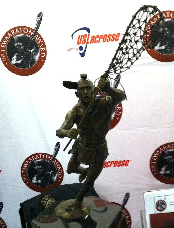 tewaaraton_trophy_lacrosse