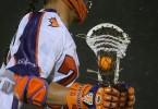 Major Leagues Lacrosse Hamilton Nationals at New York Lizards