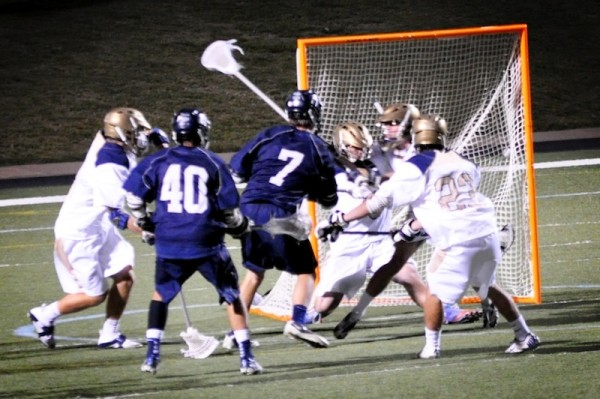 Episcopal with the game winner!