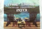 Tahoe Lacrosse 2013