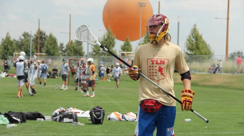 Knute Kraus, The Lacrosse Network