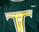 Throne of String Uniforms