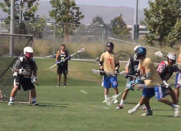 Kyle Peterson Team TLN