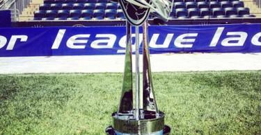 bayhawks 2013 mll trophy