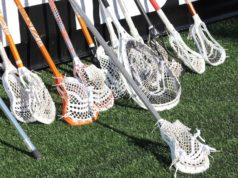 2016 lacrosse mesh review