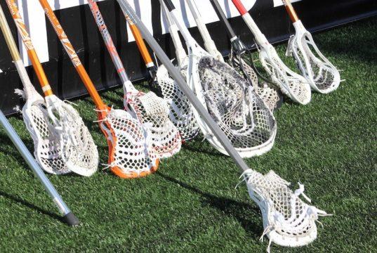 2016 lacrosse mesh review