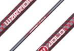 Warrior Dolomite 13 Shaft on LACROSSE.com
