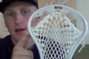 Chenango Top String Tutorial