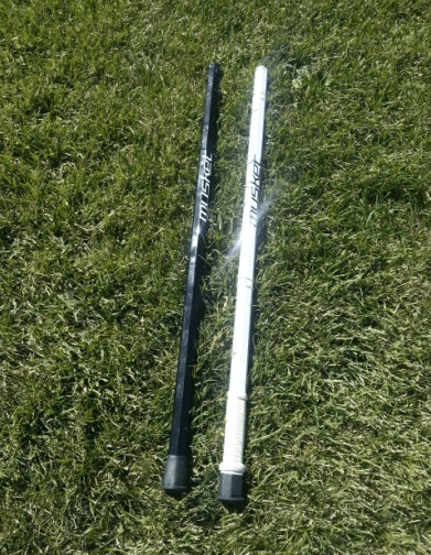 Musket Lacrosse Composite Shaft