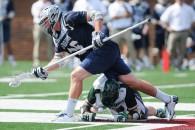 Loyola Vs. Georgetown - Fall Ball