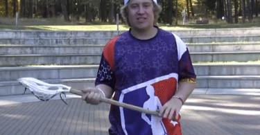 Stick Trick Saturday: The Crossover