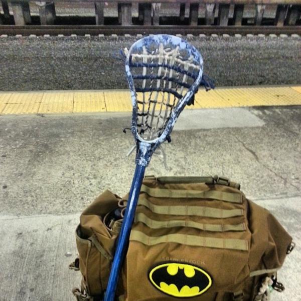 Stylin Strings Batman
