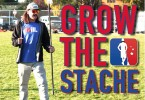 Ken Clausen - Grow The Stache 2013