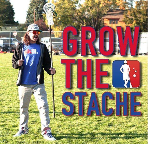 Ken Clausen - Grow The Stache 2013