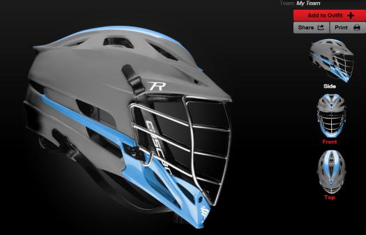 MCLA helmet design contest entry socolax2