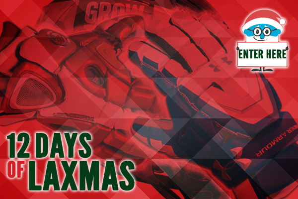 12 Days of Laxmas (2013)