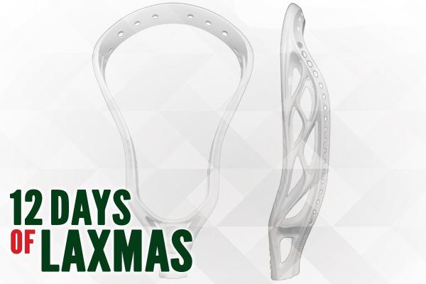 12 Days of Laxmas - Revo 3 X Lacrosse Head Giveaway