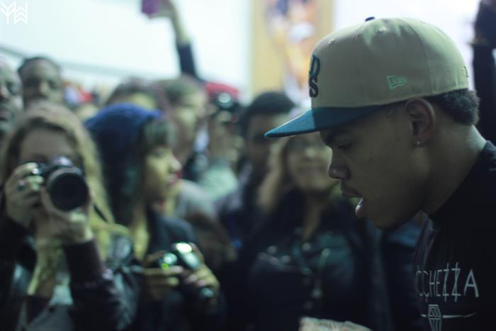Music Monday Chance the Rapper