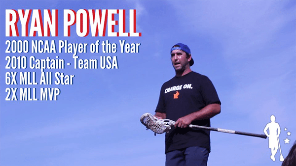 Ryan Powell - How to be the best