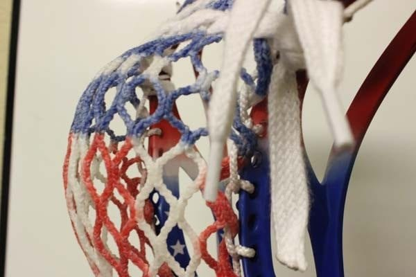 POWLAX wax mesh review guide
