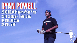 Ryan Powell: Hit The Wall and Improve Your Game