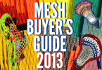 Mesh Buyers Guide 2013