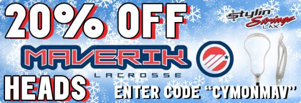 Stylin Strings Lacrosse Deal