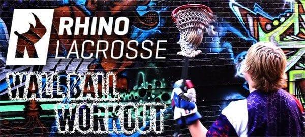 Wall Ball Workout