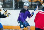 pete sayia NYC box lacrosse premier series lacrosse