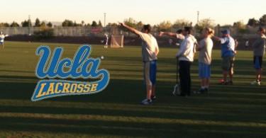 UCLA Lacrosse Coaching Staff