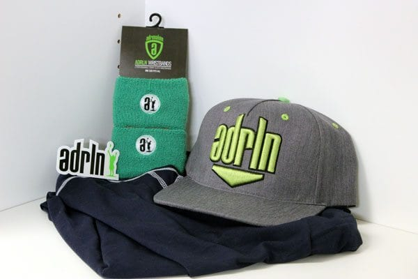 ADRLN prize pack