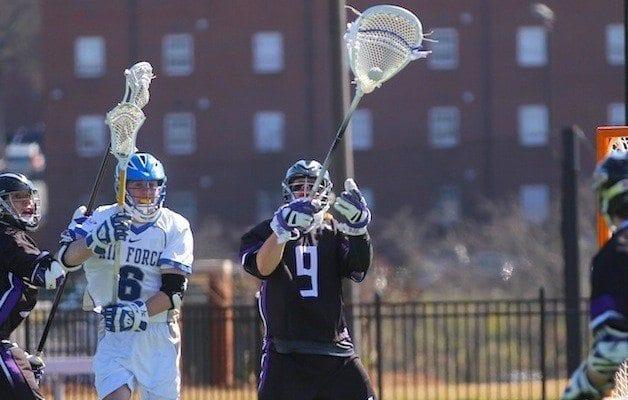 High-Point-Lacrosse-Austin-Geisler leave college lacrosse